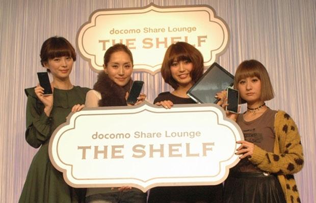 Docomo-omotesando-the-shelf-girls-lounge-18