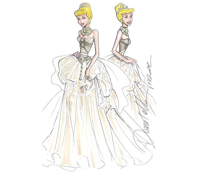 Harrods-disney-princess-dress