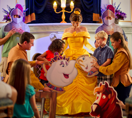 Enchanted-tales-belle-fantasyland