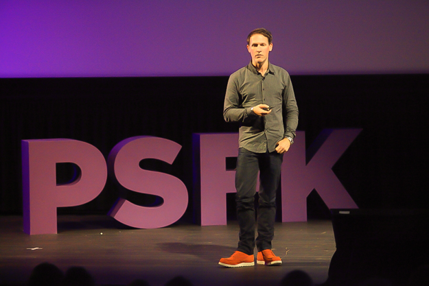 Nick-barham-wieden-and-kennedy-psfk-sf-conference
