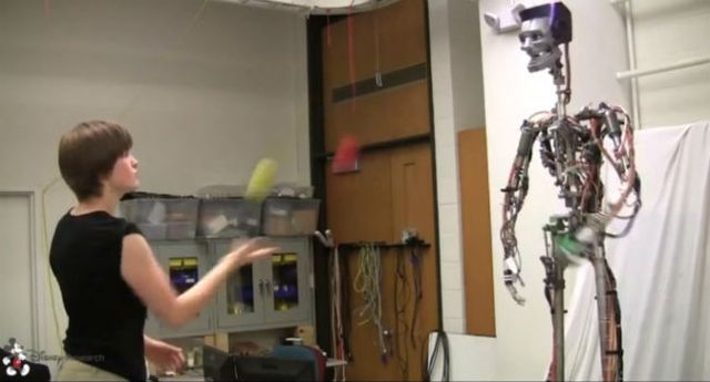Disnye-robot1